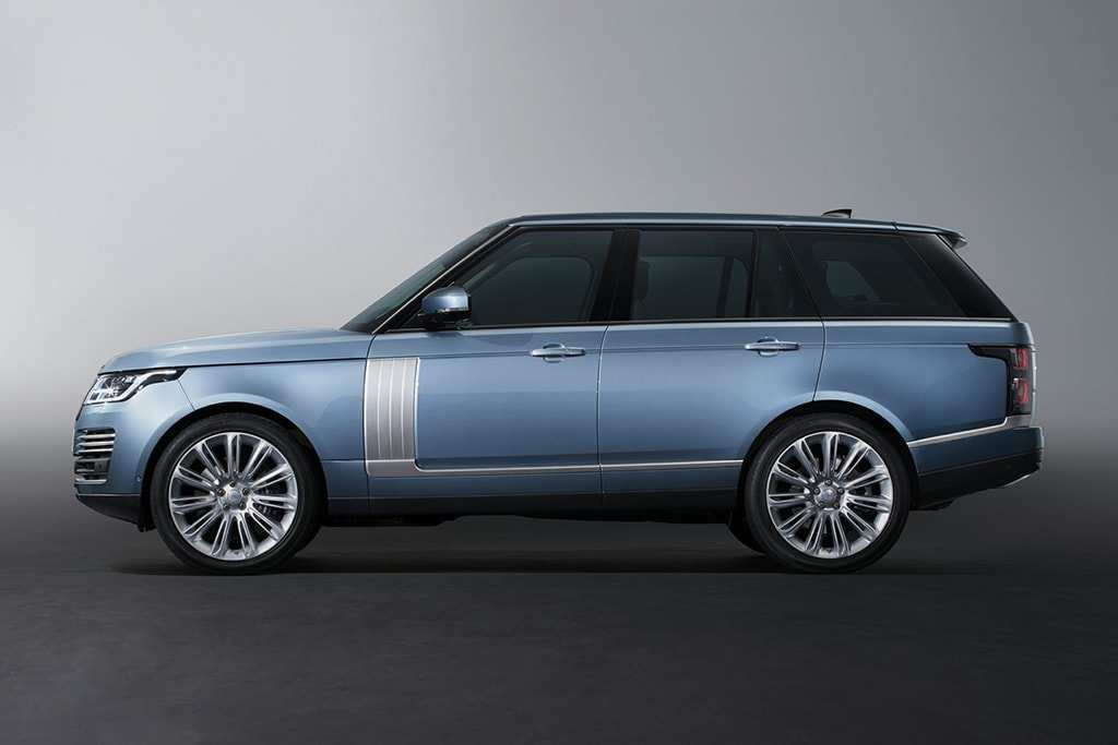 88 Great 2019 Land Rover Autobiography Concept with 2019 Land Rover Autobiography