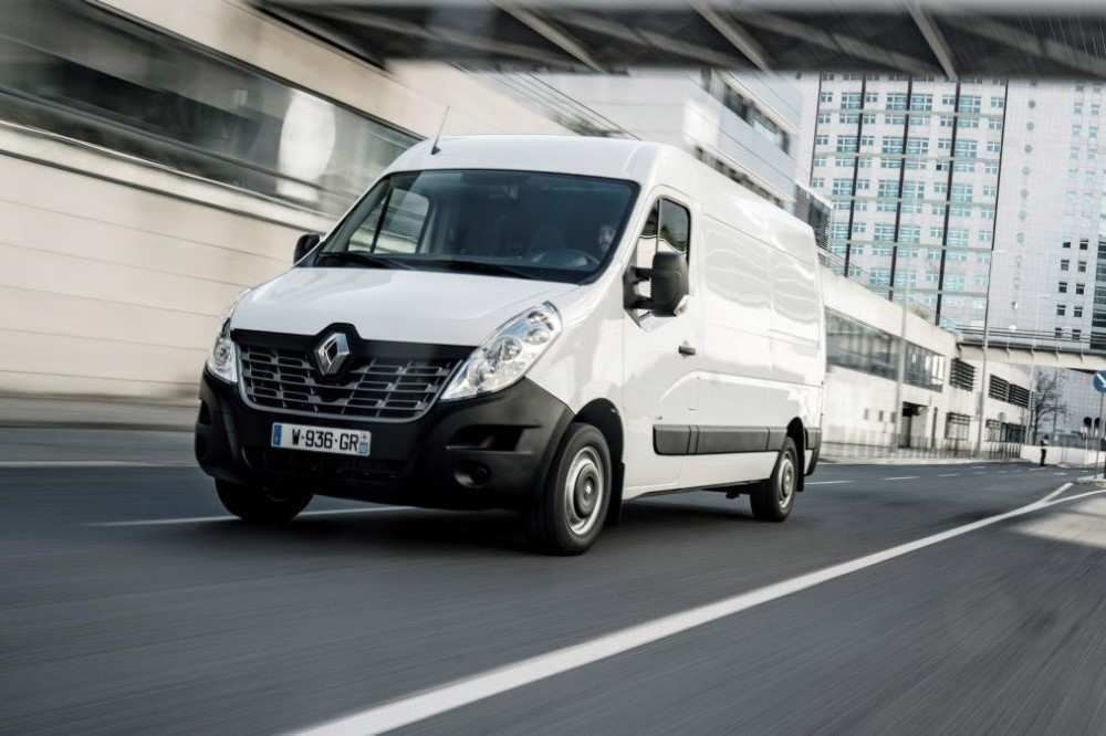 88 Great 2019 Renault Master Model by 2019 Renault Master