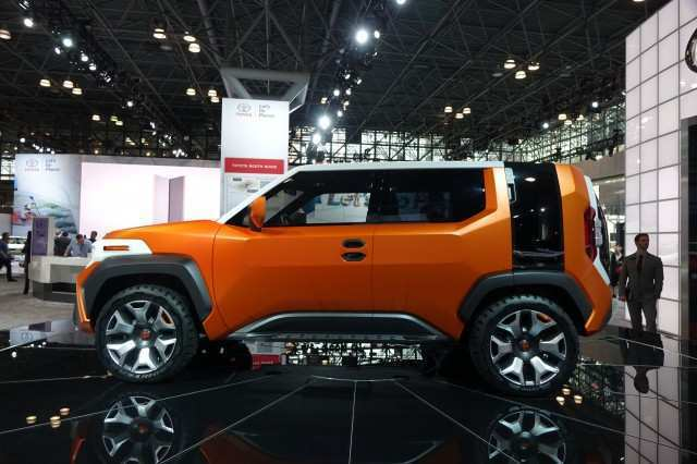88 Great 2019 Toyota Fj Cruiser History with 2019 Toyota Fj Cruiser