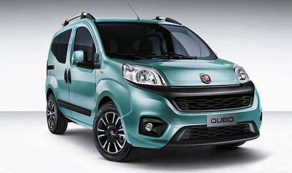 88 Great Fiat Qubo 2020 New Review with Fiat Qubo 2020
