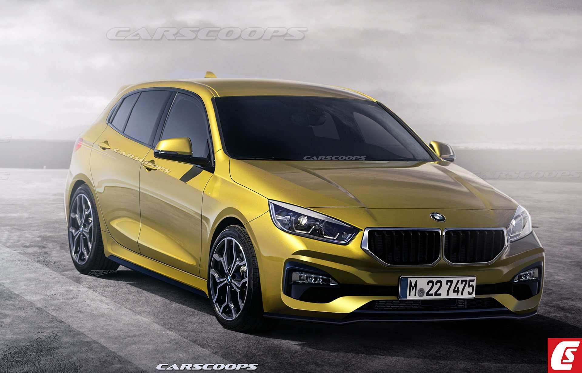 88 Great New 2019 Bmw 1 Series Configurations with New 2019 Bmw 1 Series