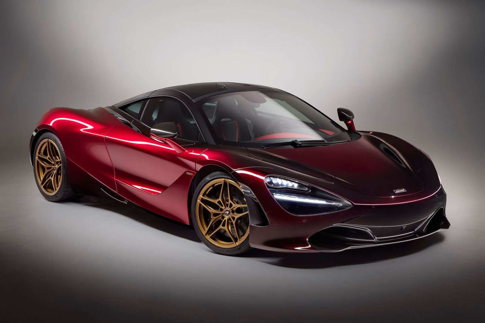 88 Great New Mclaren 2019 Overview for New Mclaren 2019