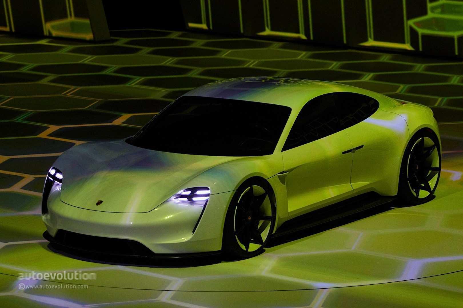 88 Great Porsche Concept 2020 Picture with Porsche Concept 2020