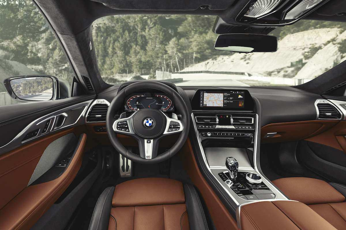 88 New 2019 Bmw 8 Series Release Date Specs and Review by 2019 Bmw 8 Series Release Date