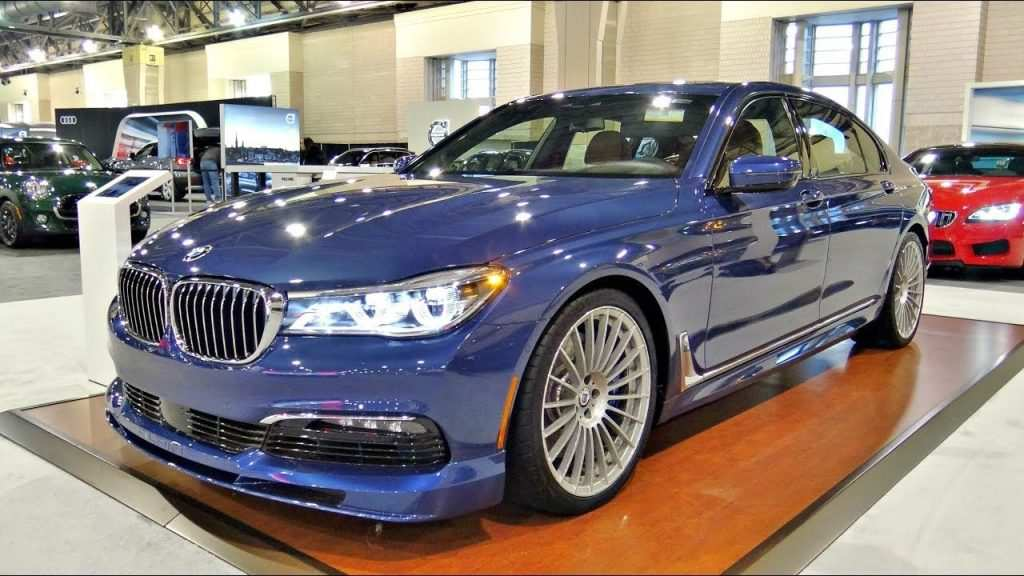 88 New 2019 Bmw Alpina B7 For Sale Performance by 2019 Bmw Alpina B7 For Sale