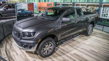 88 New 2019 Ford Ranger Dimensions New Review with 2019 Ford Ranger Dimensions