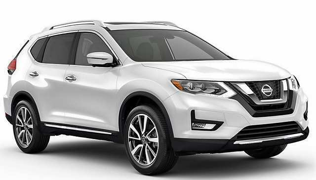 88 New 2019 Nissan Rogue Engine First Drive for 2019 Nissan Rogue Engine