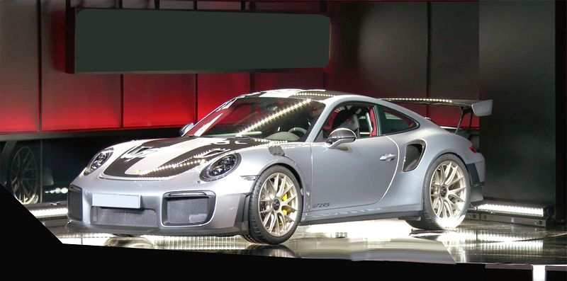 88 New 2019 Porsche Gt2 Rs For Sale Performance with 2019 Porsche Gt2 Rs For Sale