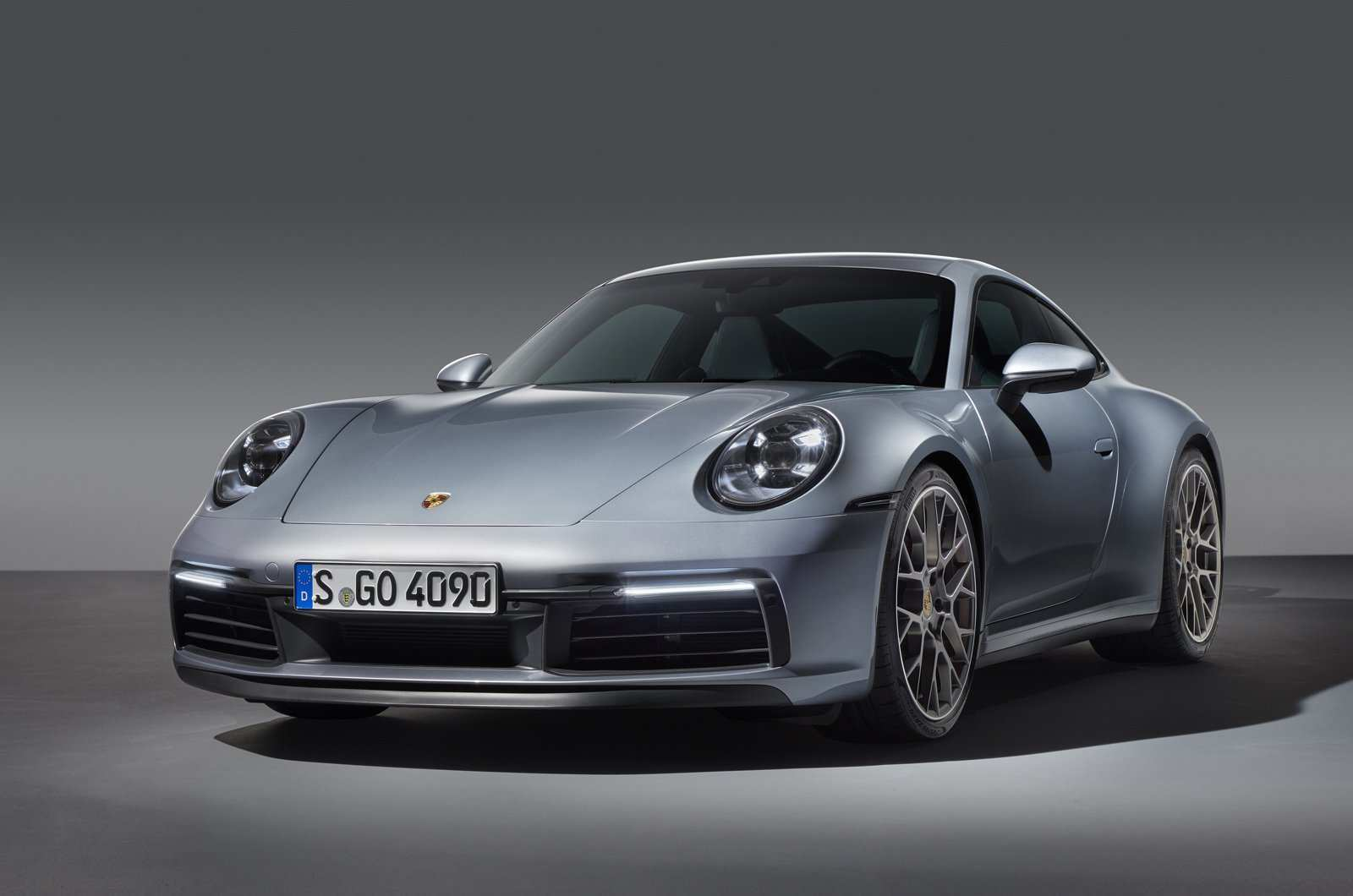 88 New 2019 Porsche Release Date Exterior and Interior by 2019 Porsche Release Date