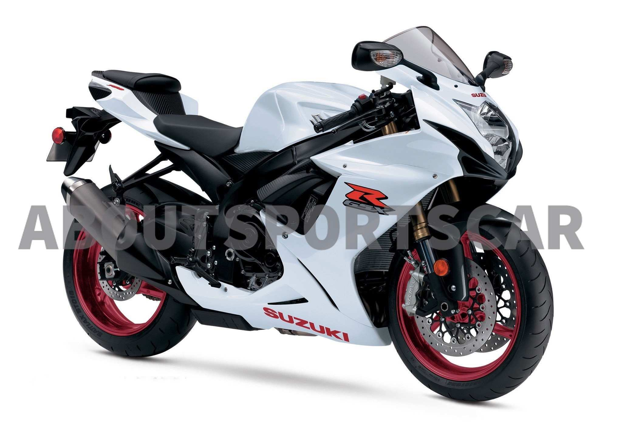 88 New 2019 Suzuki Gsx R750 Spesification with 2019 Suzuki Gsx R750