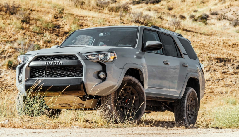 88 New 2019 Toyota 4Runner News Price and Review for 2019 Toyota 4Runner News