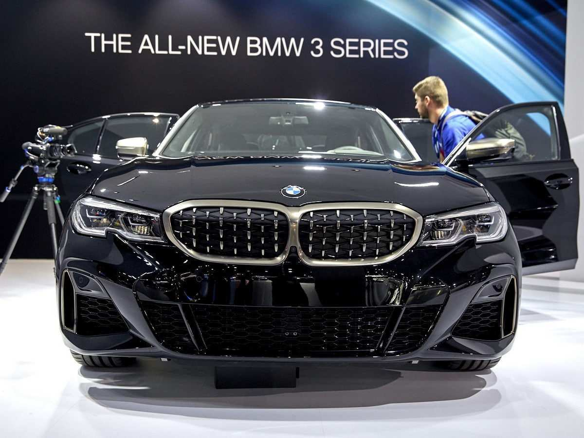 88 New 2020 Bmw 340I Ratings with 2020 Bmw 340I