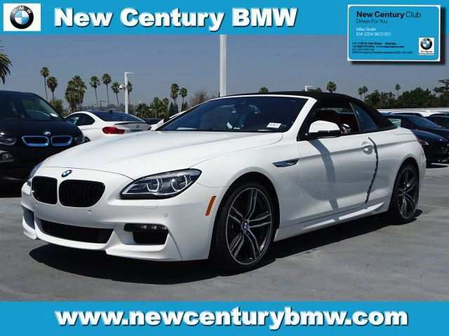 88 New 2020 Bmw 6 Series Convertible Review with 2020 Bmw 6 Series Convertible