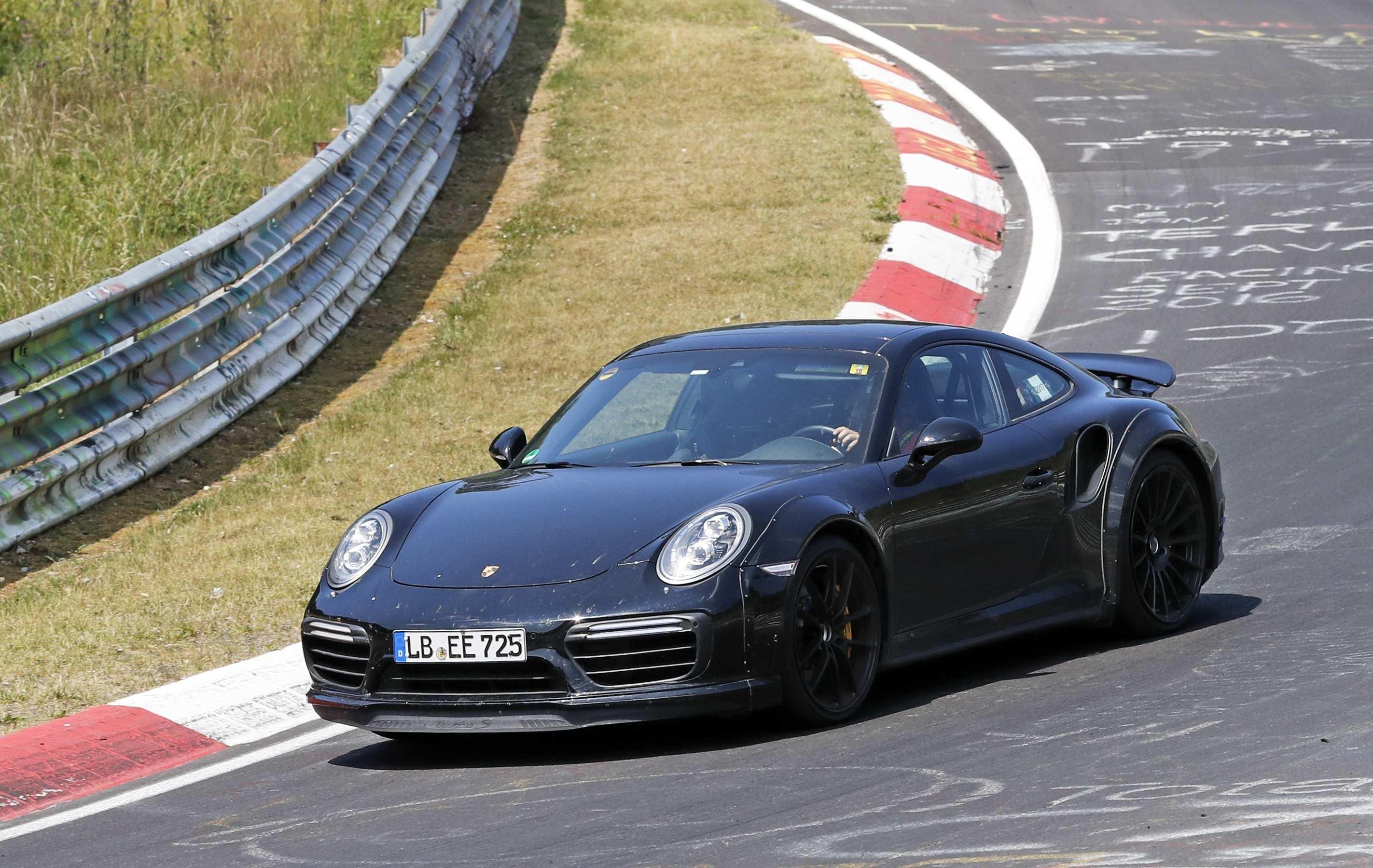 88 New 2020 Porsche Turbo S Release Date for 2020 Porsche Turbo S
