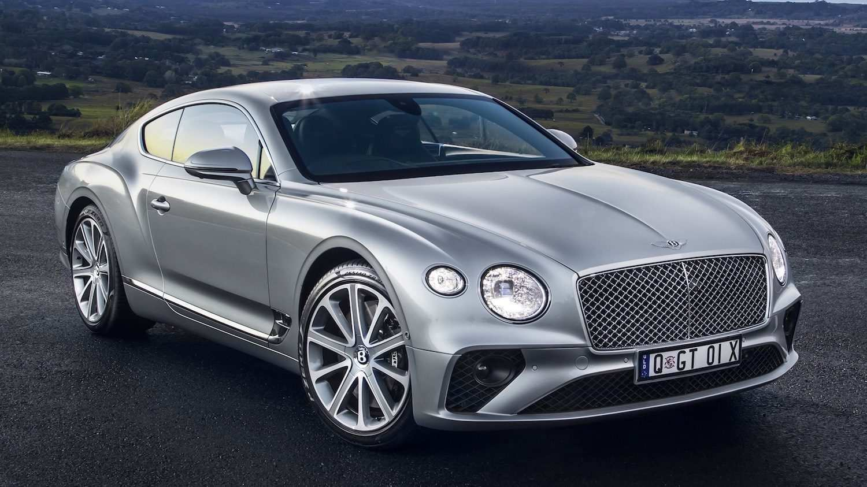 88 The 2019 Bentley Spesification by 2019 Bentley