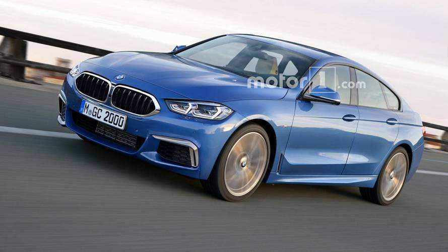 88 The 2019 Bmw 2 Gran Coupe New Review by 2019 Bmw 2 Gran Coupe