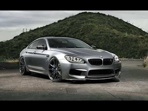 88 The 2019 Bmw M6 Wallpaper for 2019 Bmw M6