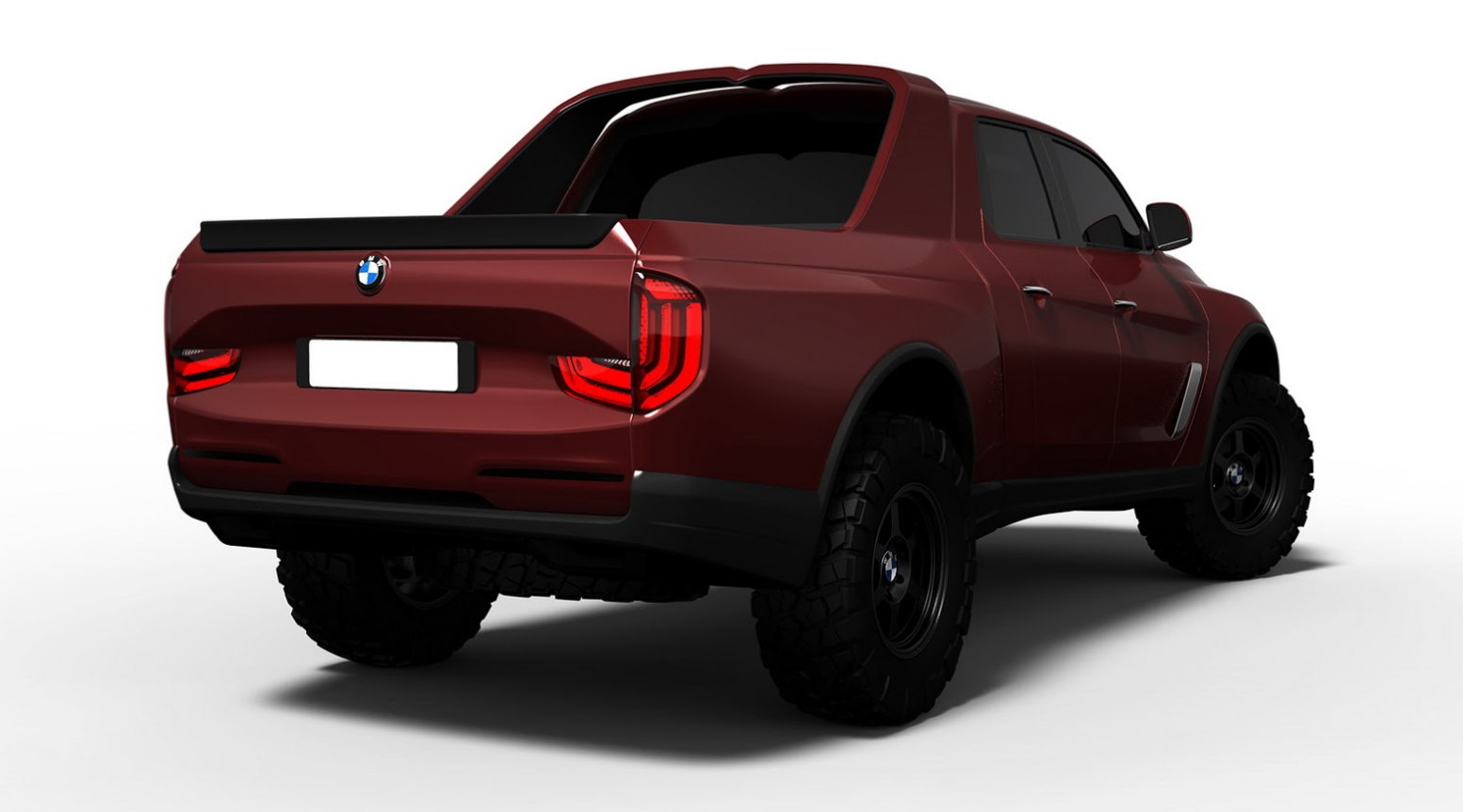 88 The 2019 Bmw Pickup Truck Picture for 2019 Bmw Pickup Truck