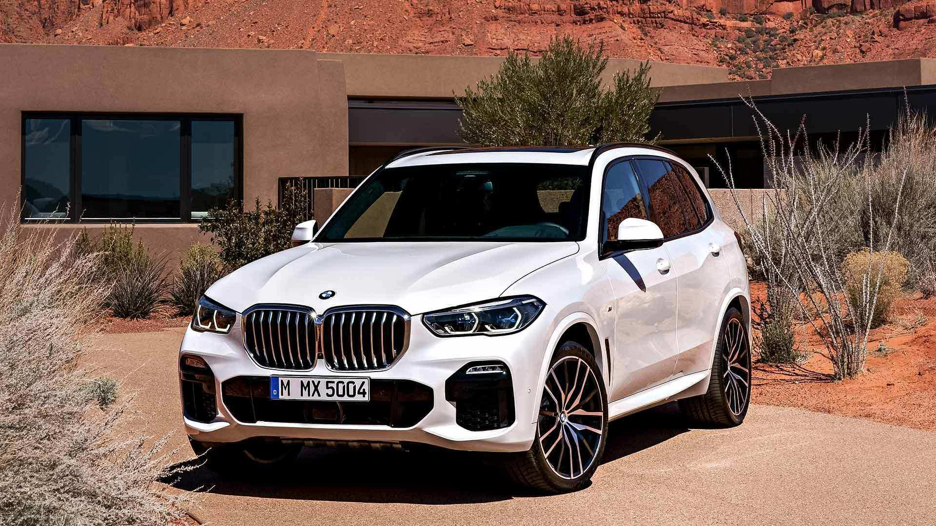 88 The 2019 Bmw X5 Release Date Wallpaper for 2019 Bmw X5 Release Date