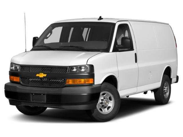 88 The 2019 Chevrolet Express Van New Review with 2019 Chevrolet Express Van