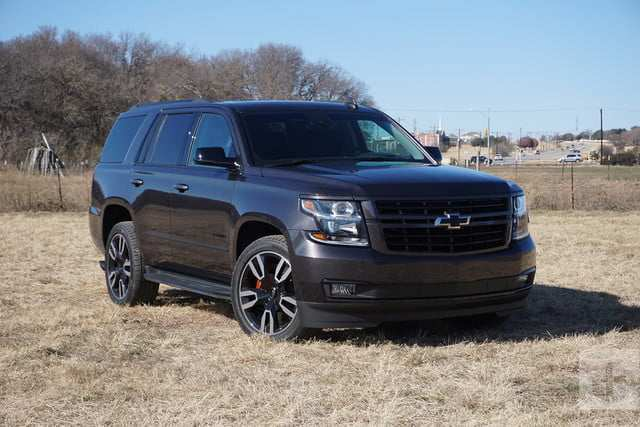 88 The 2019 Chevrolet Suburban Rst Price and Review for 2019 Chevrolet Suburban Rst