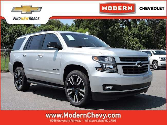 88 The 2019 Chevrolet Tahoe Price by 2019 Chevrolet Tahoe