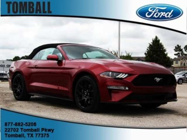 88 The 2019 Ford Convertible Rumors with 2019 Ford Convertible