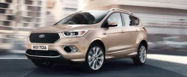 88 The 2019 Ford Kuga Reviews by 2019 Ford Kuga