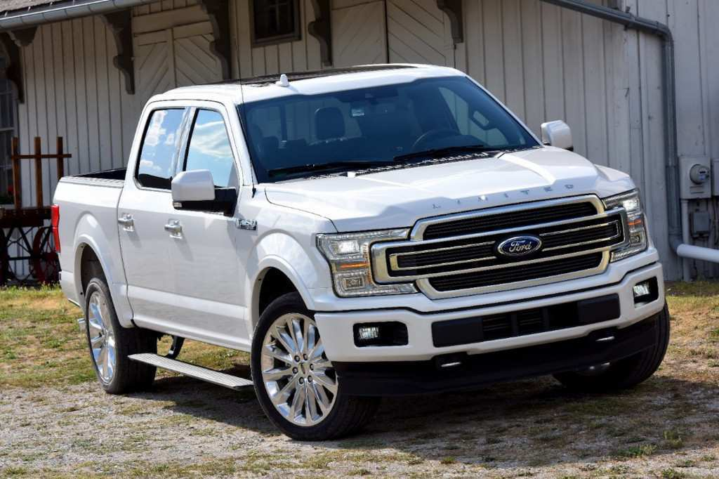 88 The 2019 Ford Pickup Truck Ratings by 2019 Ford Pickup Truck