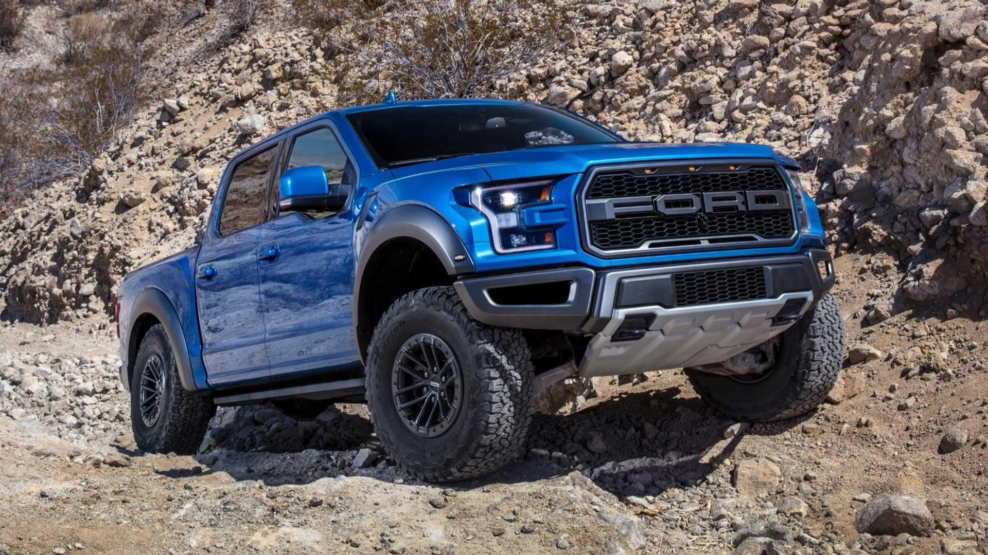 88 The 2019 Ford Raptor History with 2019 Ford Raptor
