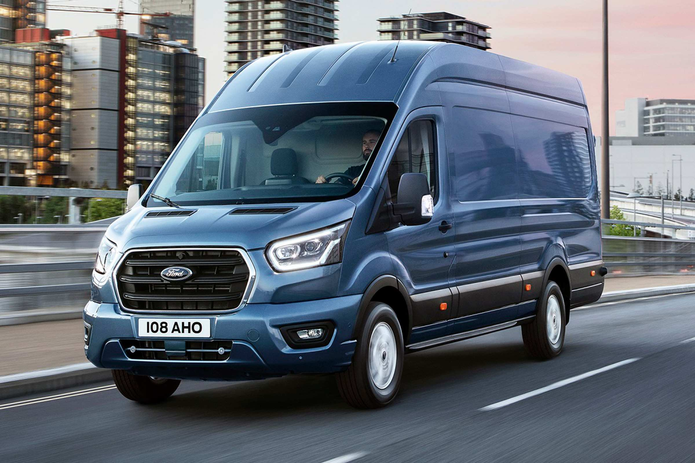 88 The 2019 Ford Transit Awd Reviews for 2019 Ford Transit Awd