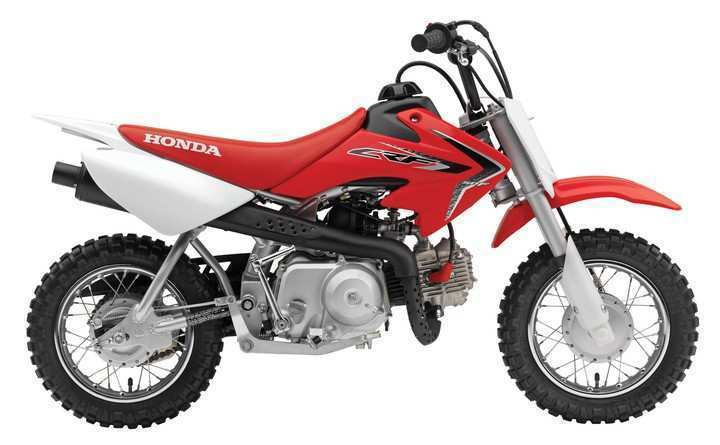 88 The 2019 Honda Trail Bikes History for 2019 Honda Trail Bikes