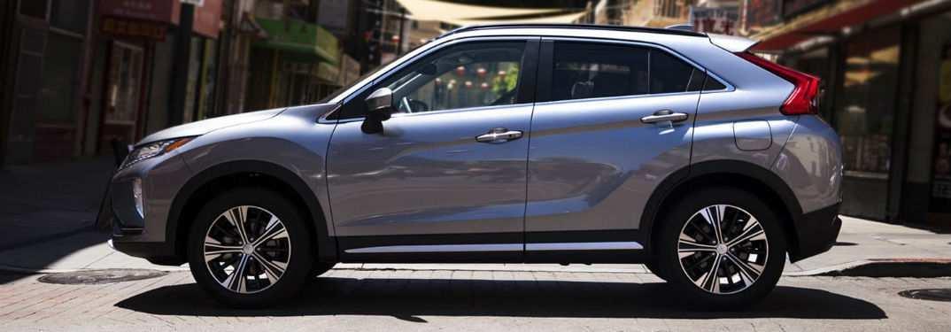 88 The 2019 Mitsubishi Crossover Model for 2019 Mitsubishi Crossover