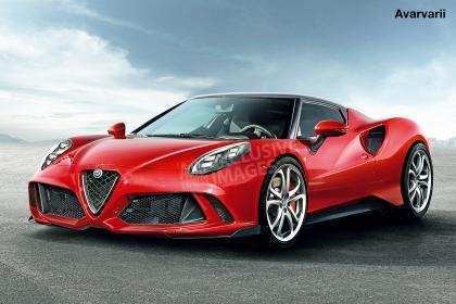 88 The 2020 Alfa Romeo Models Ratings with 2020 Alfa Romeo Models