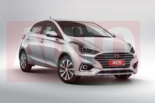 88 The Hyundai Hb20 2020 Ratings with Hyundai Hb20 2020
