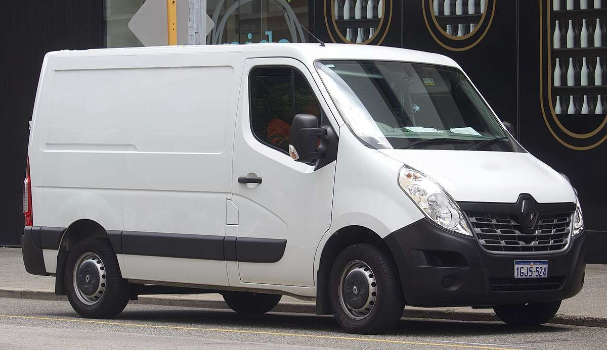 88 The Renault Master 2020 Configurations for Renault Master 2020