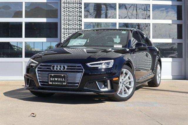 89 All New 2019 Audi A4 For Sale Model by 2019 Audi A4 For Sale