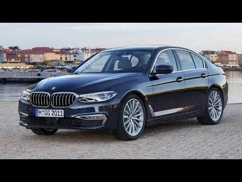 89 All New 2019 Bmw 5 Series Redesign Reviews for 2019 Bmw 5 Series Redesign
