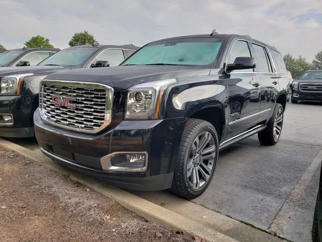 89 All New 2019 Gmc Yukon Changes Wallpaper by 2019 Gmc Yukon Changes