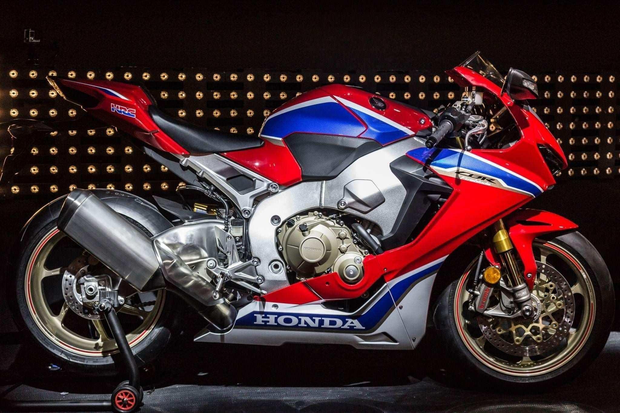 89 All New 2019 Honda 1000Rr Concept with 2019 Honda 1000Rr