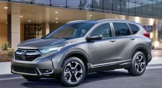 89 All New 2019 Honda Hrv Rumors Model by 2019 Honda Hrv Rumors