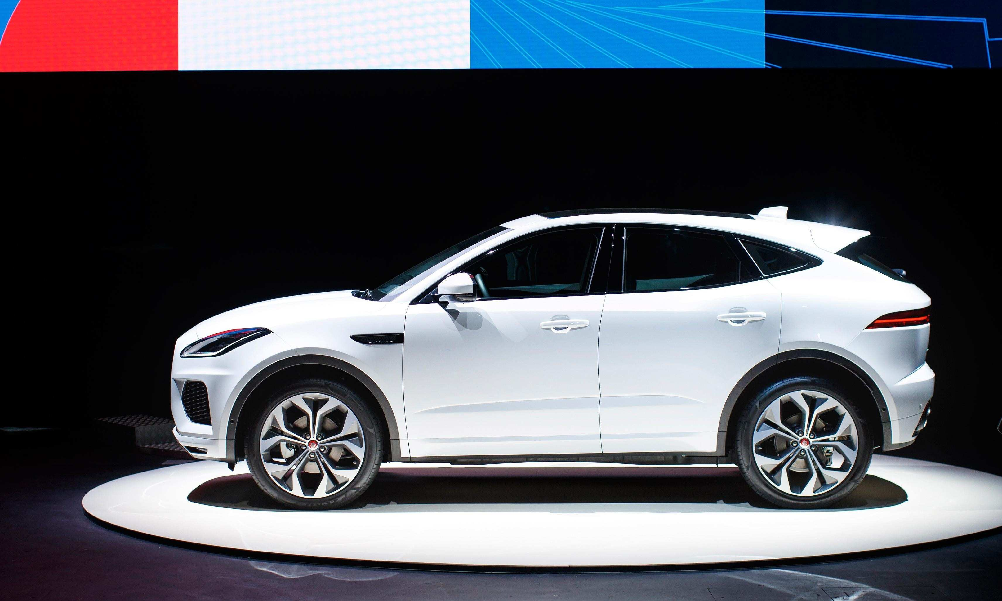 89 All New 2019 Jaguar E Pace Price Release Date with 2019 Jaguar E Pace Price
