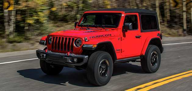 89 All New 2019 Jeep Wrangler Images Model by 2019 Jeep Wrangler Images
