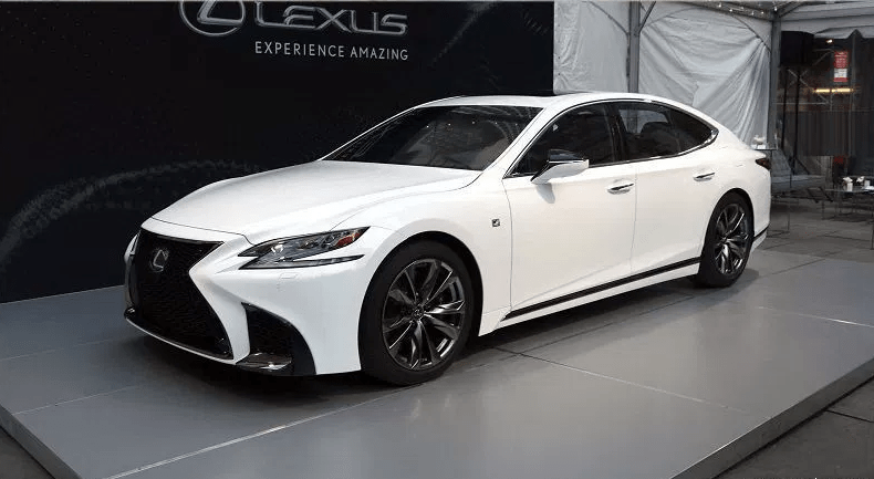 89 All New 2019 Lexus Is300 Specs by 2019 Lexus Is300