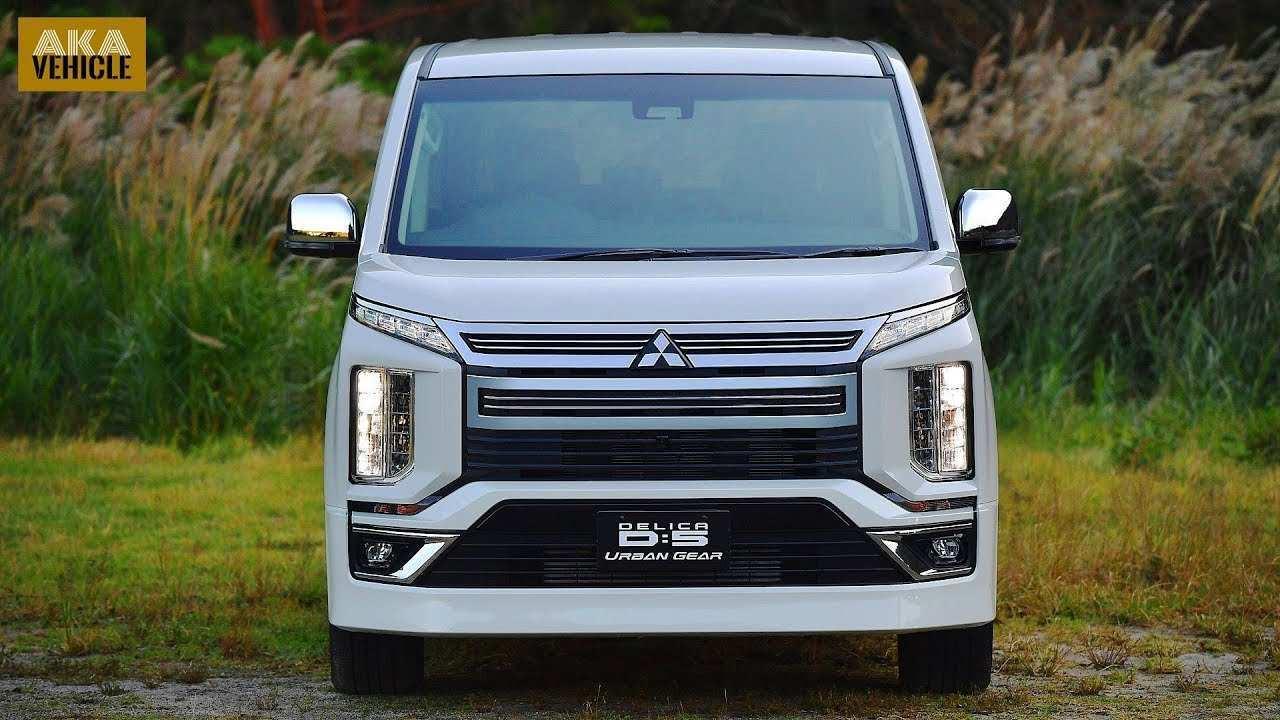 89 All New 2019 Mitsubishi Delica Price with 2019 Mitsubishi Delica