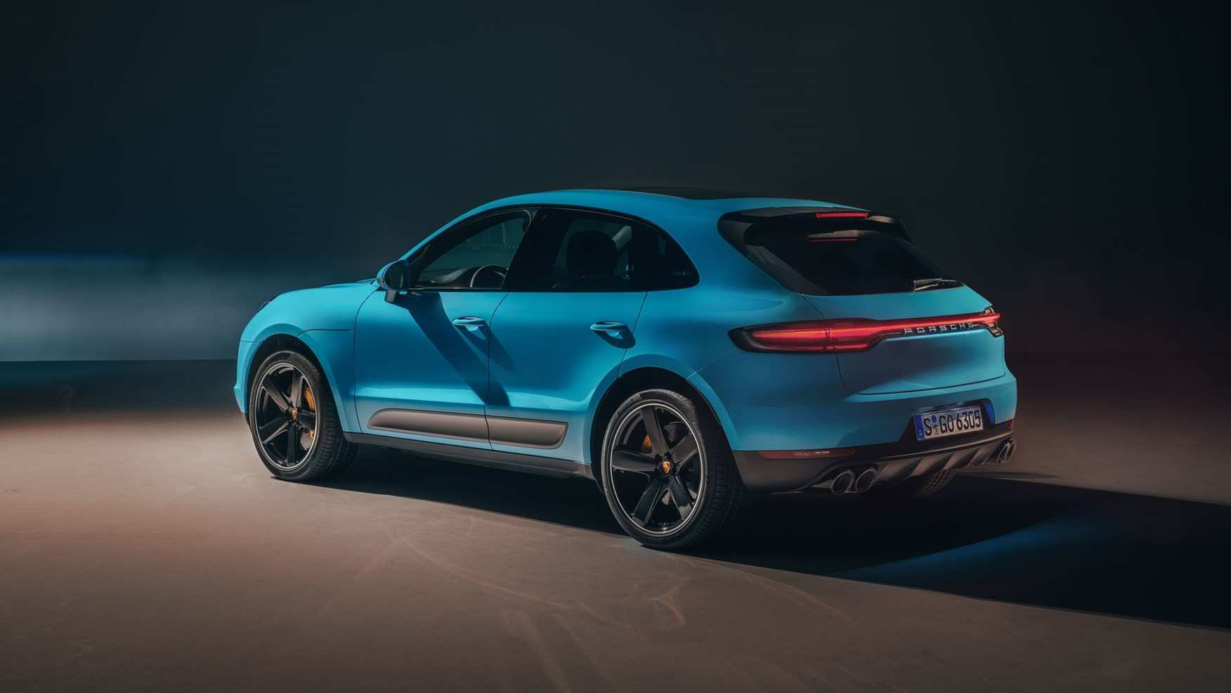 89 All New 2019 Porsche Macan Release Date Reviews for 2019 Porsche Macan Release Date