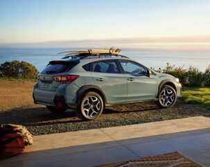 89 All New 2019 Subaru Crosstrek Colors Exterior for 2019 Subaru Crosstrek Colors