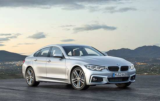 89 All New 2020 Bmw 4 Series Release Date Pictures for 2020 Bmw 4 Series Release Date