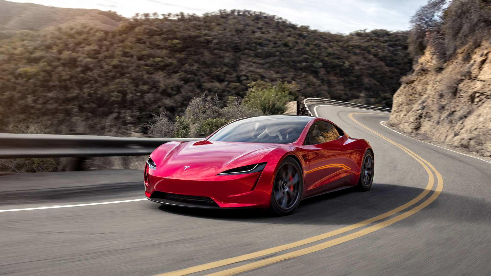 89 All New 2020 Tesla Roadster Video Images by 2020 Tesla Roadster Video