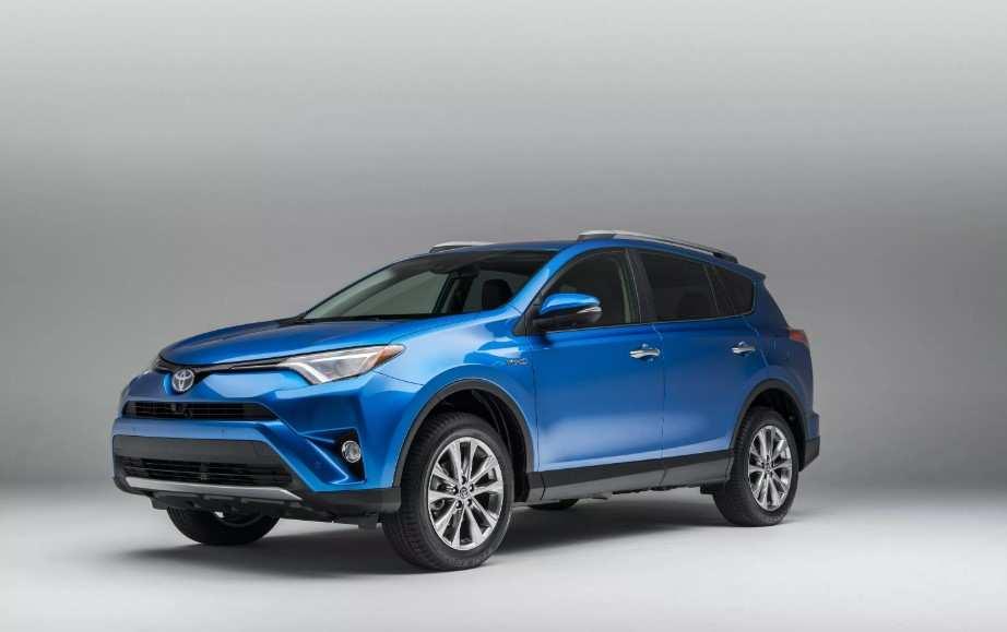 89 All New 2020 Toyota Rav Images by 2020 Toyota Rav